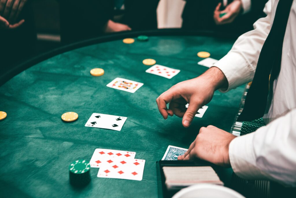 オンラインカジノの信頼性